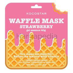 Kocostar Waffle Mask 1s
