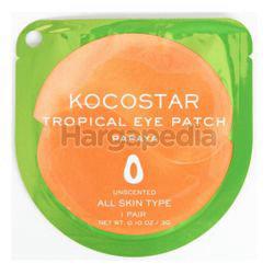 Kocostar Tropical Eye Patch 1s