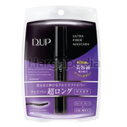 D-Up Ultra Fiber Mascara 1s