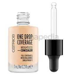 Catrice One Drop Coverage Weightless Concealer 1s