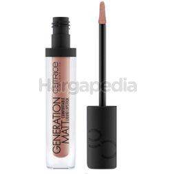 Catrice Generation Matt Comfortable Liquid Lipstick 1s