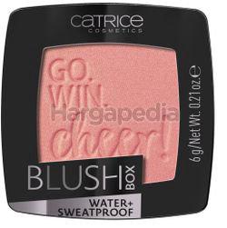 Catrice Blush Box Water + Sweatproof 1s