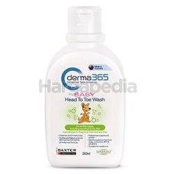Derma 365 Baby Body Wash 250ml