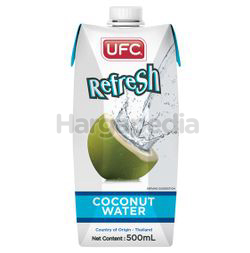 UFC Refresh Coconut Water 500ml