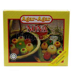 Nona Agar-Agar Powder Original Flavour 90gm