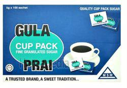 Prai Cup Pack Sugar 500gm