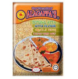 Alagappa's Atta Flour 800gm