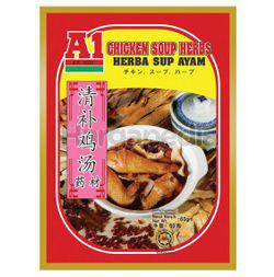 A1 Chicken Soup Herbs 60gm