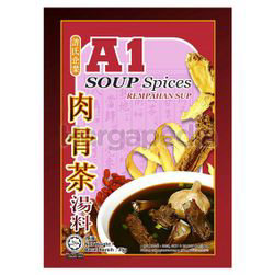 A1 Soup Spices Bak Kut Teh 35gm