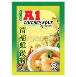 A1 Chicken Soup Spices 35gm
