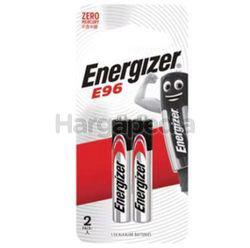 Energizer E96 AAAA  2s