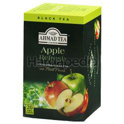 Ahmad Tea Apple Refresh 20s