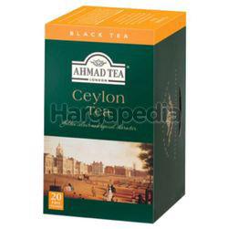 Ahmad Tea Ceylon Tea 20s