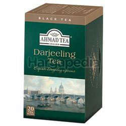 Ahmad Tea Darjeeling Tea 20s