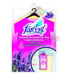 Farcent Hanging Dehumidifier Bag  Lavender 200ml