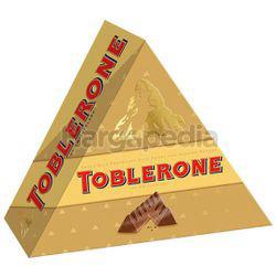 Toblerone Milk Chocolate Pyramid 280gm