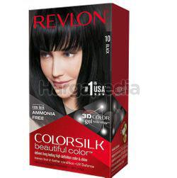 Revlon Colorsilk 10 Black Hair Colour 1set