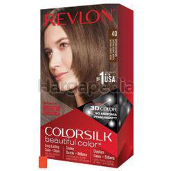 Revlon Colorsilk 40 Medium Ash Brown 1set