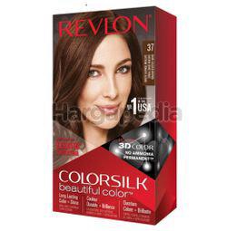 Revlon Colorsilk 37 Dark Golden Brown 1set