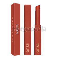 Eglips Muse In Velvet Lipstick 1s