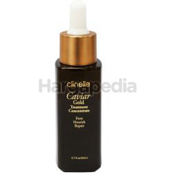 Clinelle Caviar Gold Treatment Concentrate 20ml