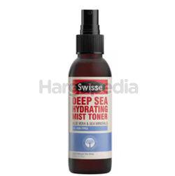 Swisse Deep Sea Facial Hydrating Mist Toner 125ml