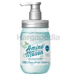 Amino Mason Mint Smooth Shampoo 450ml