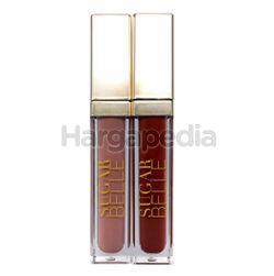 Sugarbelle Dua Matte Lip Cream Long Lasting Colour 1s