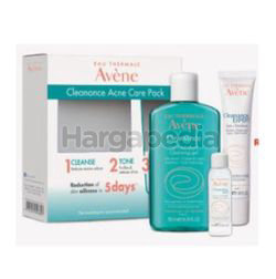 Eau Thermale Avene Cleanance Acne Value Pack