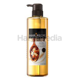 Hair Recipe Almond Oil & Vanilla Smooth Shampoo 530ml