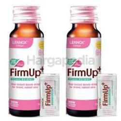 Lennox Firm Up Plus 2x50ml