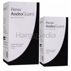 The Prime AndroGuard 60s + 30s