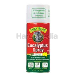 Euky Bear Eucalyptus Spray 200ml