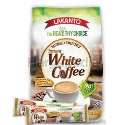Lakanto White Coffee 12x32gm