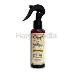 Gramp's Bye Bye Nyamuk Spray 150ml