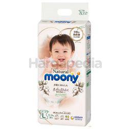 Moony Natural Tape Diaper L38