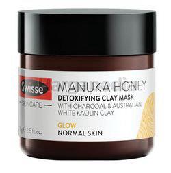 Swisse Manuka Honey Detoxifying Facial Mask 70gm