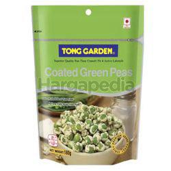 Tong Garden Coated Green Peas 180gm