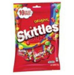 Skittles Share Bag 150gm