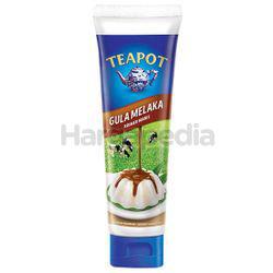 Teapot Sweetened Creamer Gula Melaka Tube 180gm