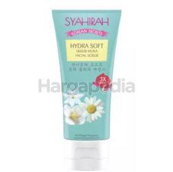 Syahirah Korean Secret Hydra Soft Facial Scrub 50gm