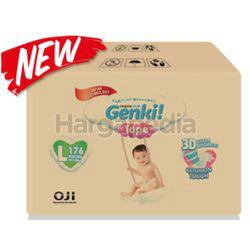 Genki Tape E-Box 4xL44