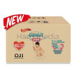 Genki Tape E-Box 4xXL36