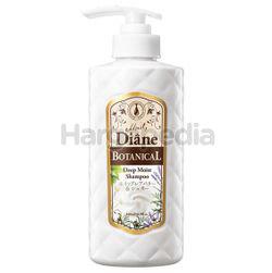Moist Diane Botanical Deep Moist Shampoo 480ml