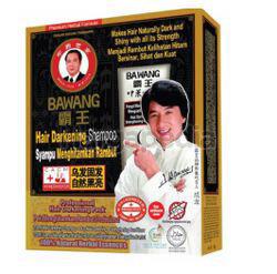 Bawang Hair Darkening Shampoo 200ml + Hair Darkening Conditioner 80gm
