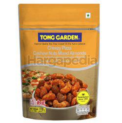 Tong Garden Cheezy Pizza Cashew Nut Mixed Almond 170gm