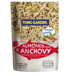 Tong Garden Almond Mixed Anchovy 140gm