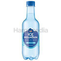 Ice Mountain Sparkling Water Classic 350ml