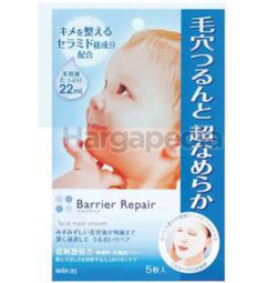 Barrier Repair Facial Mask Smooth 5s