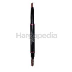 Chriszen 2in1 Long Lasting Eyebrow Pencil 1.2gm